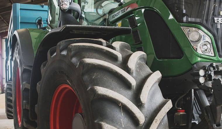 Neumáticos AGRÍCOLAS: GUÍA DE COMPRA