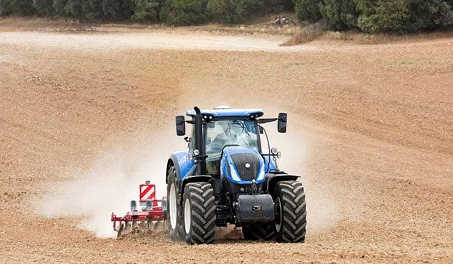 VX-tractor el neumático de tractor polivalente
