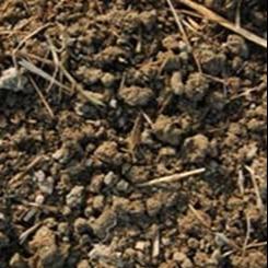 suelo estructura grumosa