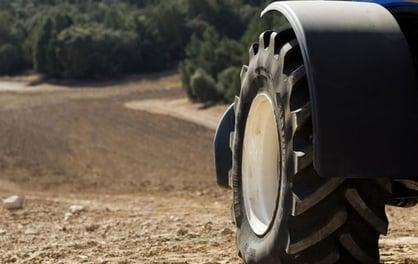 VX-Tractor el neumático de tractor más polivalente